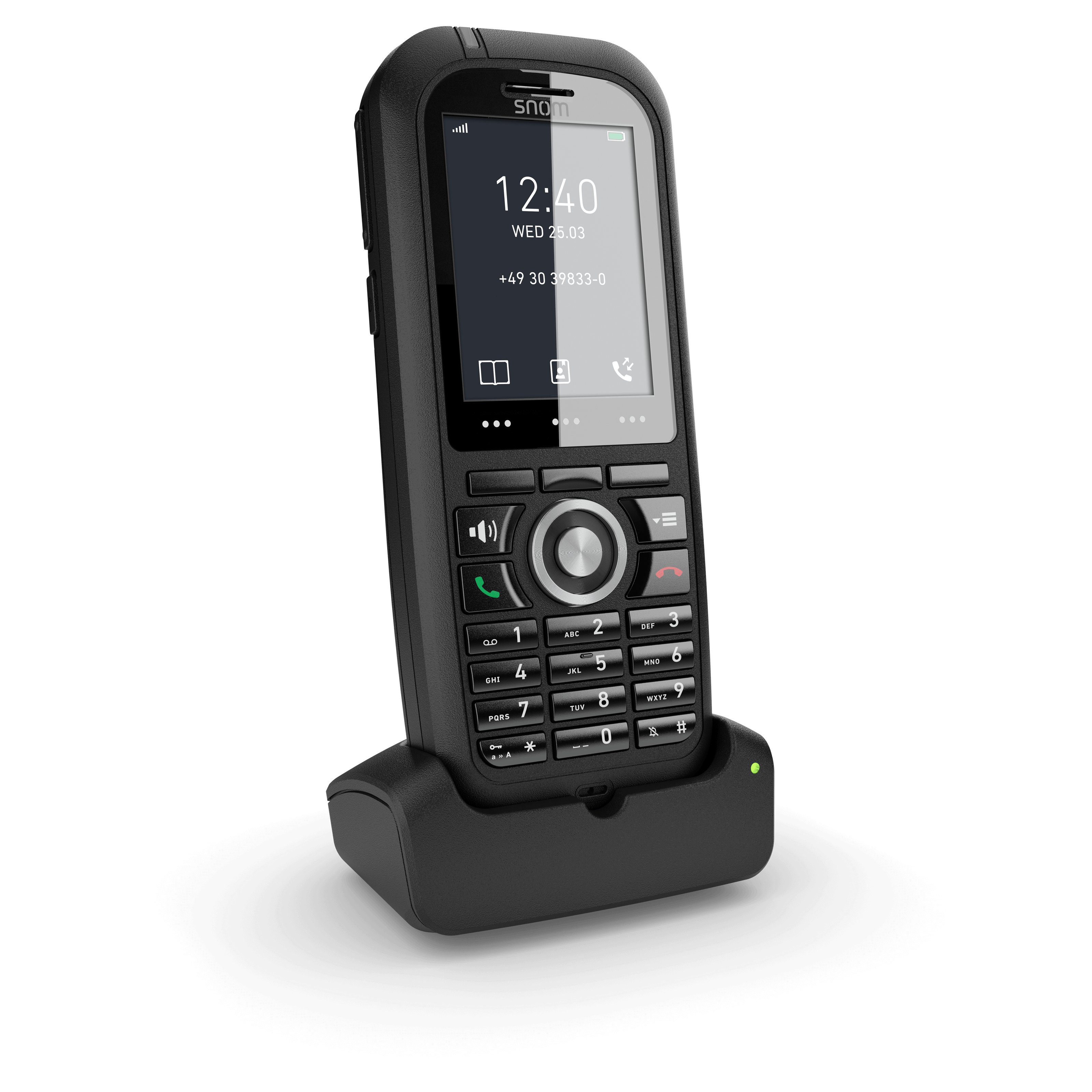 Snom M80