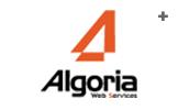 Algoria Logo
