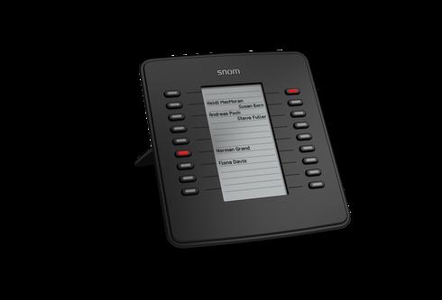 Snom USB Expansion Module D7 For D7xx Phones