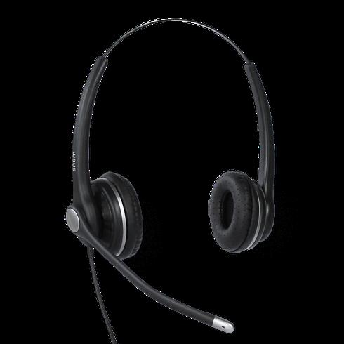 A100D Headset | Snom Technology