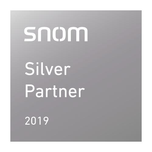 Snom Silver Partner 2019.png